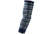 Smartwool Arm Warmer navy stripe